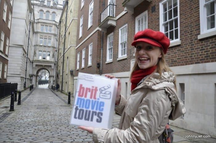 Visit London March 2013