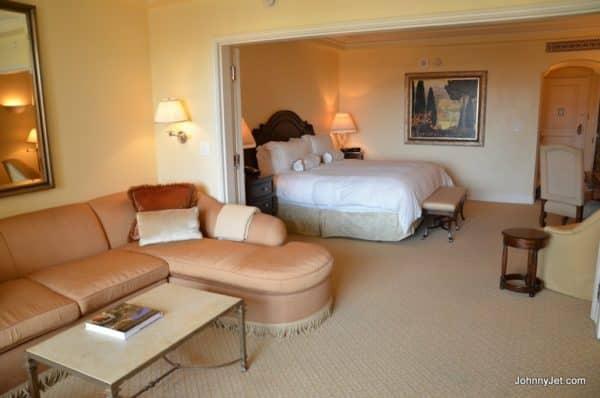 Our junior suite