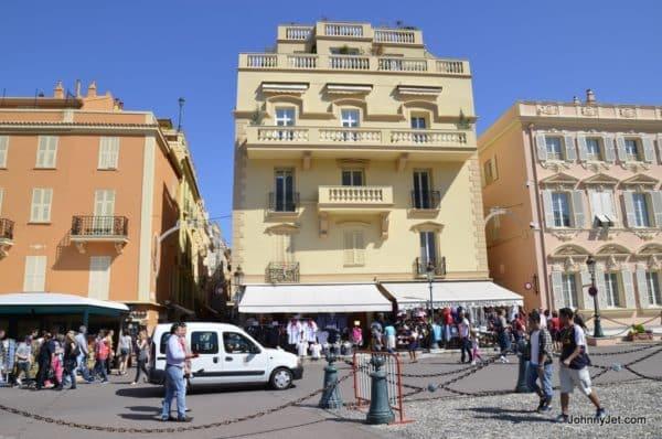 Monte Carlo Monaco April 2013 -009