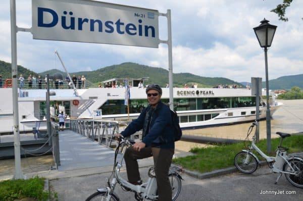 Bike Ride Lower Austria Wachau Valley Scenic Cruises 2013 -004