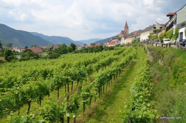 Bike Ride Lower Austria Wachau Valley Scenic Cruises 2013 -014