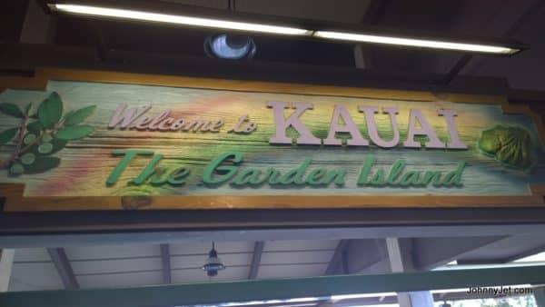 Kauai Hawaii 2013