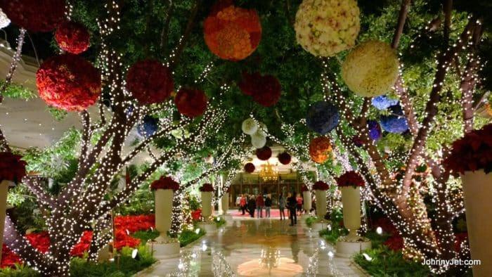 Wynn Las Vegas Hotel -008