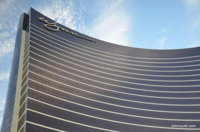 Wynn Las Vegas Hotel -009