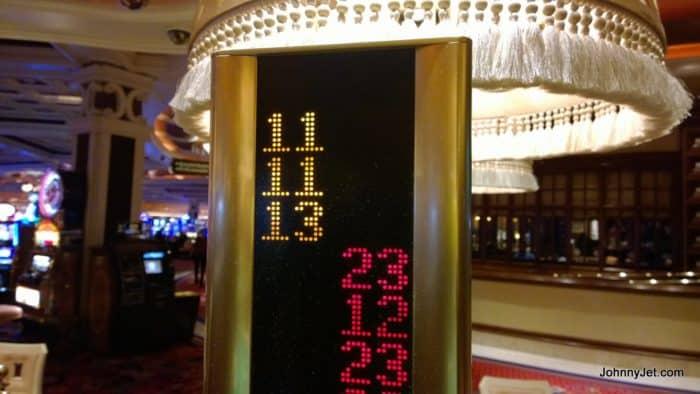 Wynn Las Vegas Hotel -013