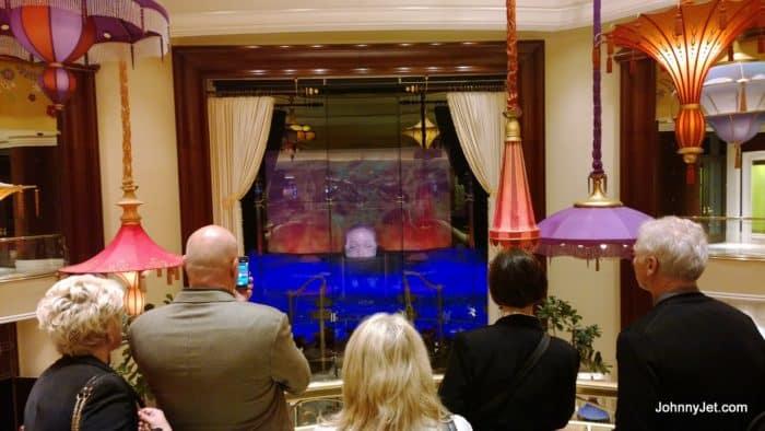 Wynn Las Vegas Hotel -015