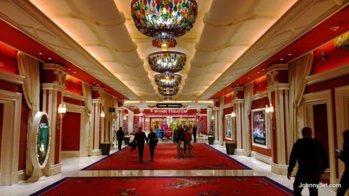 Wynn Las Vegas Hotel -019