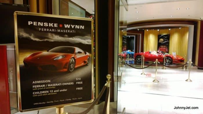 Wynn Las Vegas Hotel -023