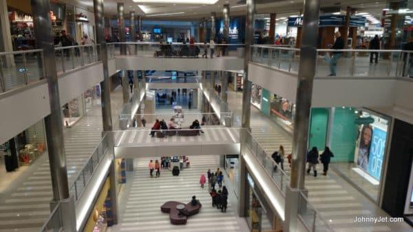 Mall of America Bloomington Minnesota Jan 2014-005