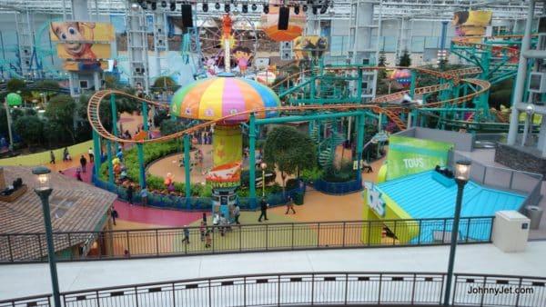 Mall of America Bloomington Minnesota Jan 2014-007