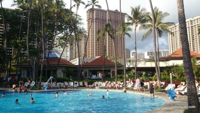 Hilton Hawaiian Village Hawaii Feb 2014 -005