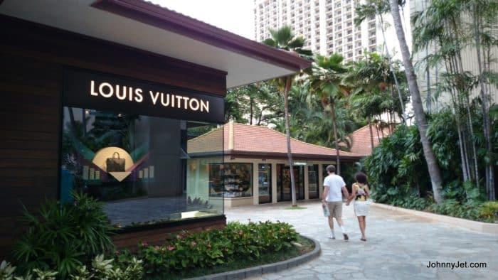 Hilton Hawaiian Village Hawaii Feb 2014 -038