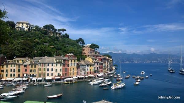 Portofino Italy Windstar Star Pride May 2014