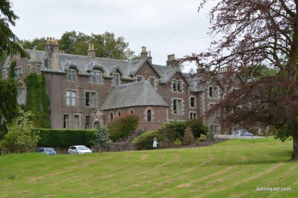 Cromlix Andy Murray's Hotel Scotland June 2014-002