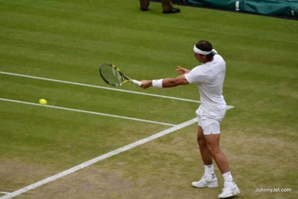 Wimbledon Experience Tours England June 28 2014-006