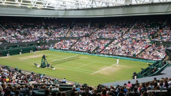Wimbledon Experience Tours England June 28 2014-038