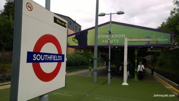 Wimbledon Experience Tours England June 28 2014-048