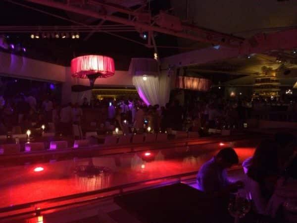 Cipriani Ibiza (Photo credit: Melissa Curtin)