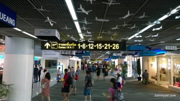 Bangkok DMK to Seim Reap REP on Air Asia Aug 2014-001