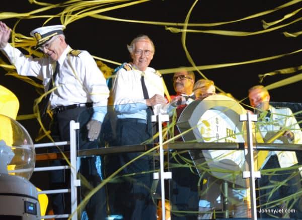 Regal Princess Love Boat Party Nov 2014 Fort Lauderdale -019