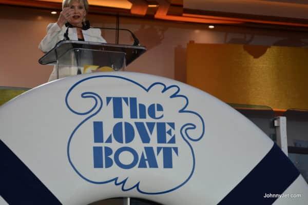 Regal Princess Love Boat Party Nov 2014 Fort Lauderdale -049