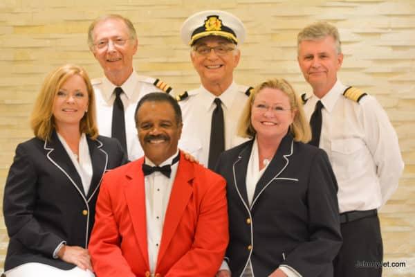 Regal Princess Love Boat Party Nov 2014 Fort Lauderdale -080