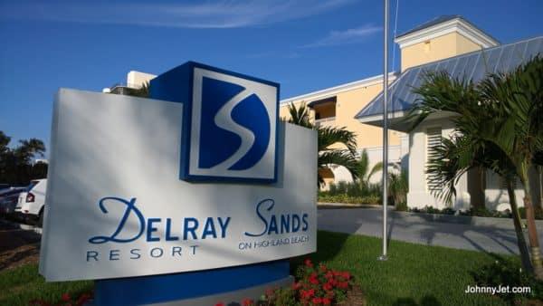 Delray Sands Resort Florida 2015-006