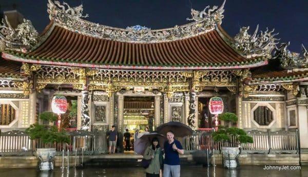 Mengjia Longshan Temple Taipei Taiwan Aug 2015-003