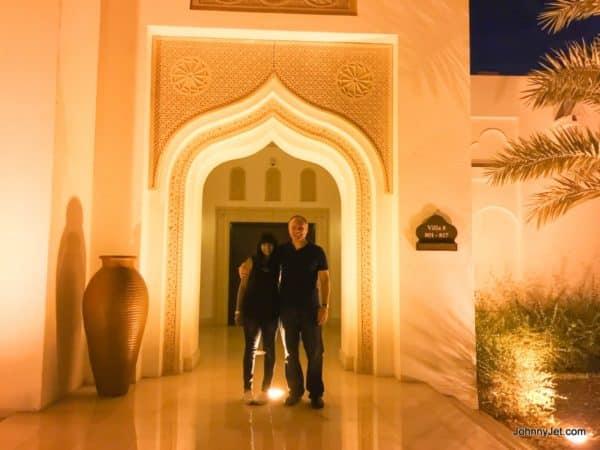 Sharq Village and Spa by Ritz-Carlton in Doha Qatar Aug 2015-014