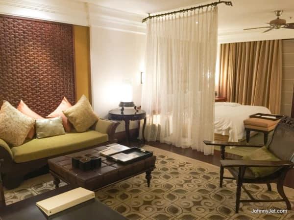 St Regis Hotel Room 528 Bali Indonesia Aug 2015-002
