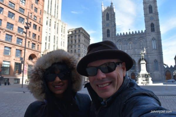 Montreal Canada April 2016