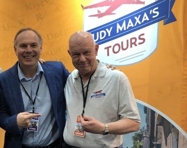 Rudy Maxa