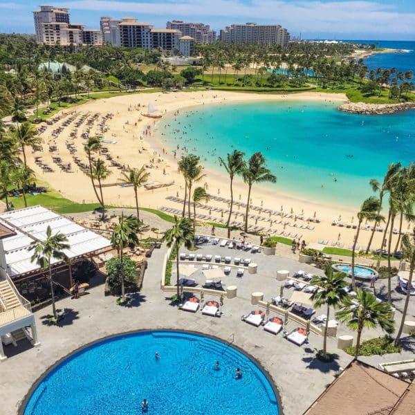 Four Seasons Oahu Ko Olina Hawaii June 2016-006