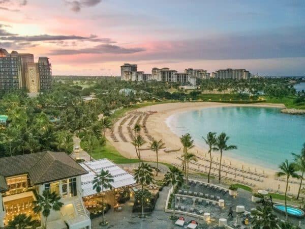 Four Seasons Oahu Ko Olina Hawaii June 2016-024