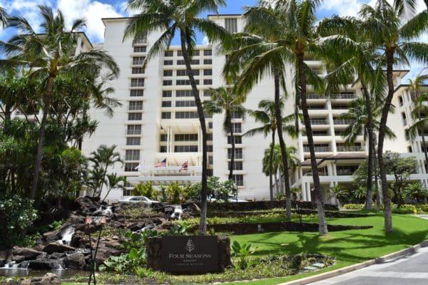 Four Seasons Oahu Ko Olina Hawaii June 2016-039