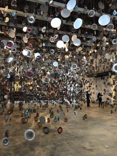 MASS MoCA's Nick Cave exhibit
