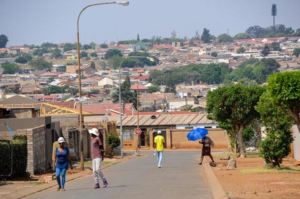 Dobsonville, Soweto