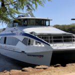 Maui-to-Lanai ferry