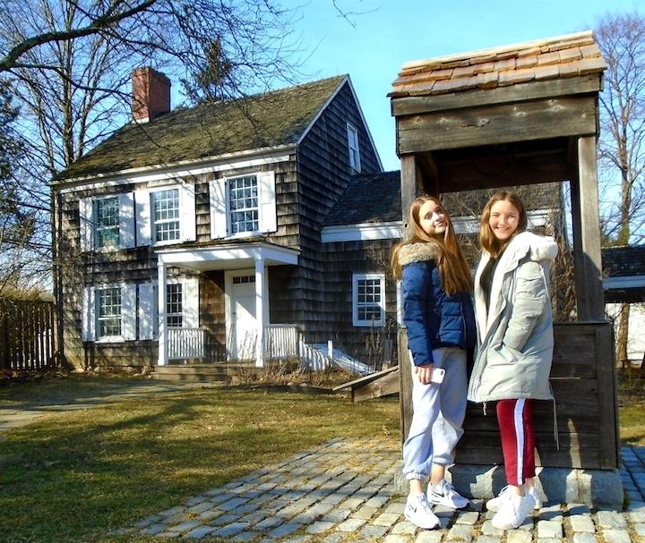 Walt Whitman Birthplace Association