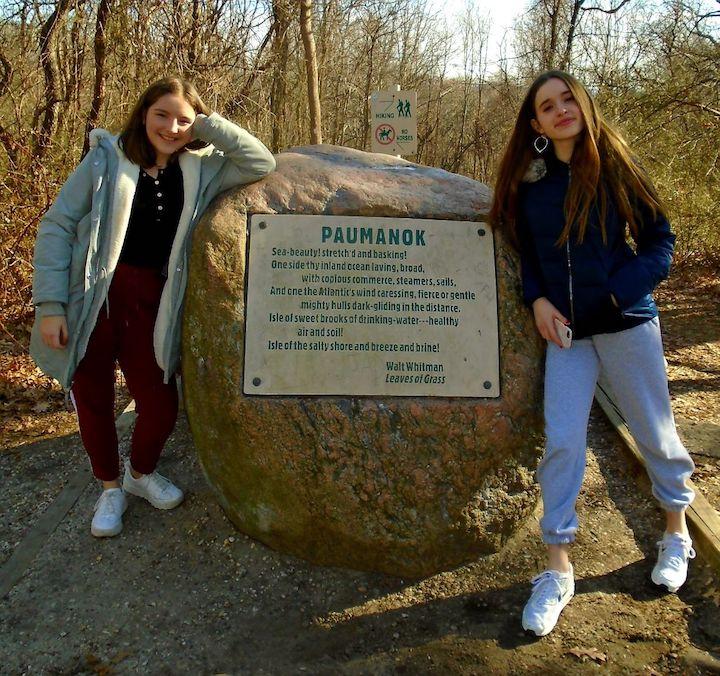 "Jayne's Hill: Long Island's ""highest"" point"