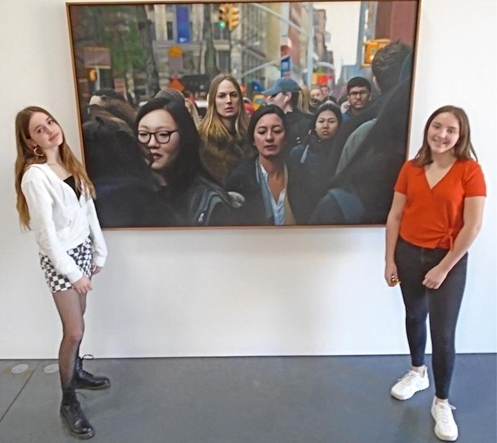 Long Island's Parrish Art Museum