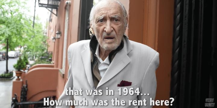 99-year-old traveler