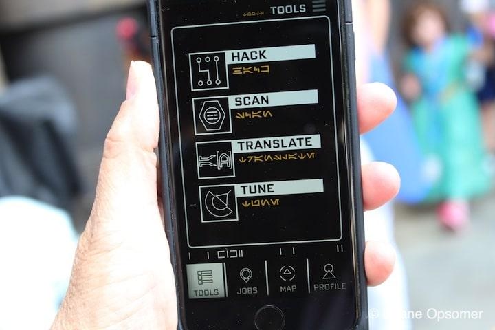 Hack, scan, translate, or tune