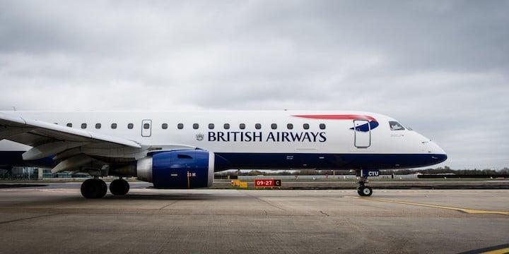 earn avios with british airways