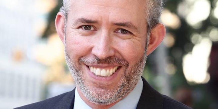 Bart McDonough