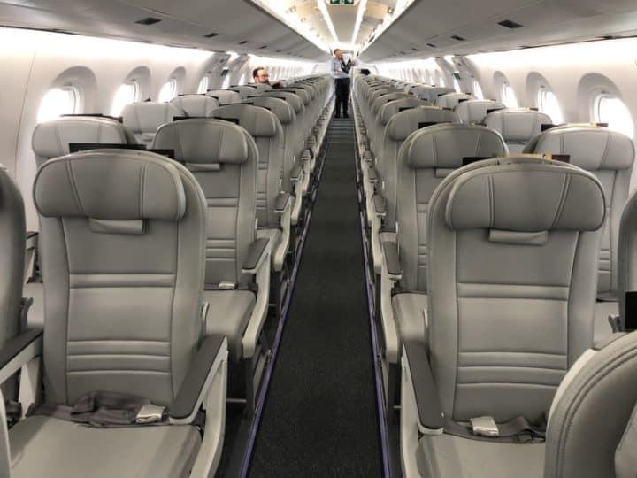 The Embraer E195-E2 Profit Hunter
