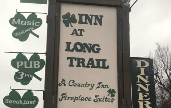 The Inn at Long Trail
