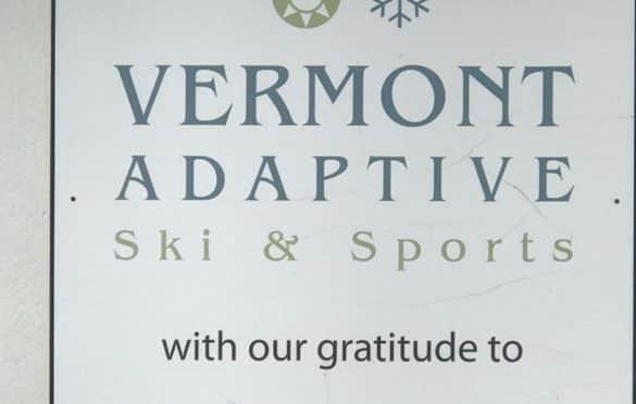 Vermont Adaptive sports program