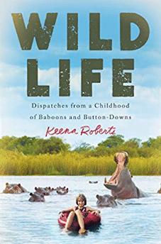 """Wild Life"" by Keena Roberts"