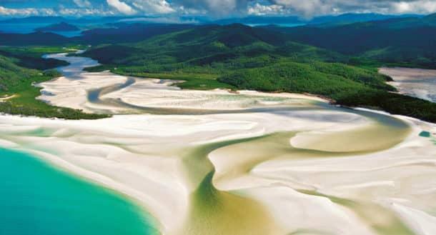 Page 316: Whitsunday Island, Australia (Credit: Artisan Books)